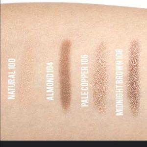 Burberry Makeup - Burberry Eyeshadow In Almond